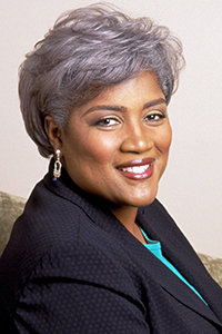 Donna Brazile will speak at Saint Anselm College