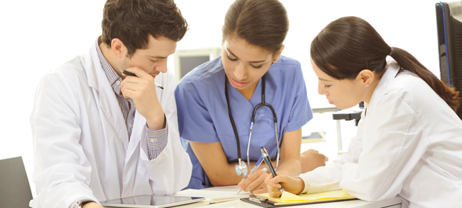 Saint Anselm College's RN to BSN Program is flexible and convenient for full or part-time RNs.